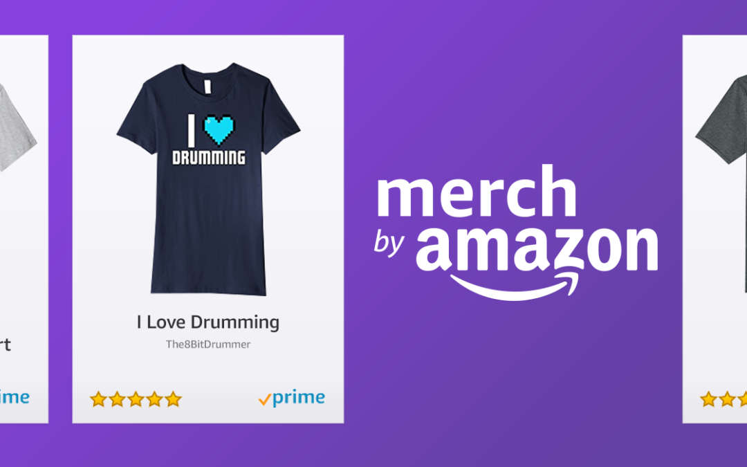 Merch By Amazon Series: Best Practices