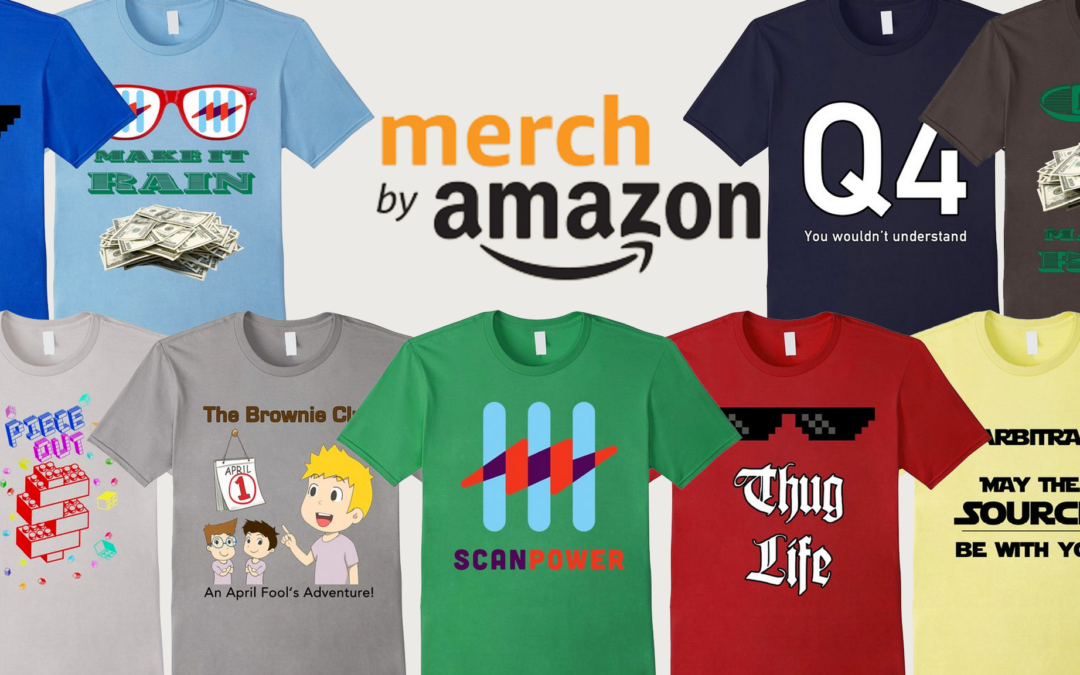 Merch By Amazon Series: Approved
