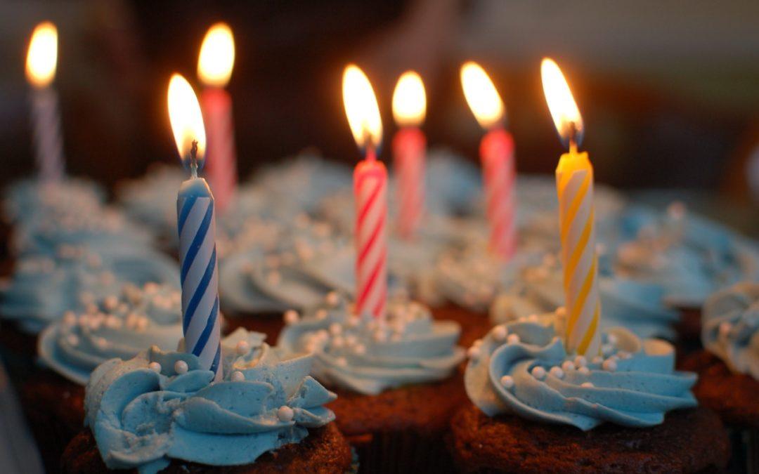 Milestones: Turning 26 Years Old