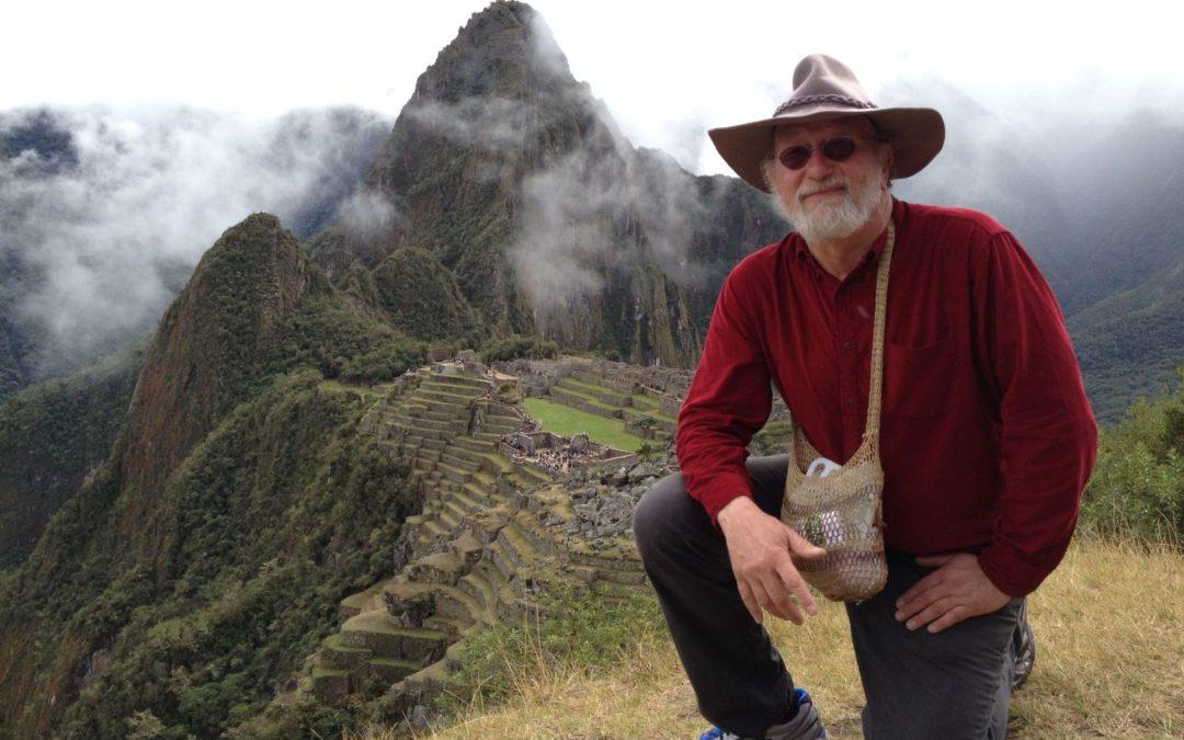 Dr. Dennis McKenna, PhD