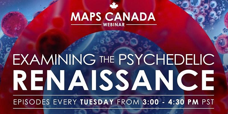 MAPS Canada Webinar Series