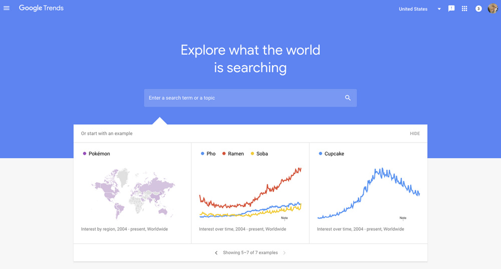 How To Use Google Trends To Optimize Your Marketing